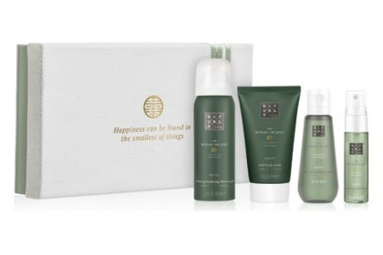 Kerstpakket Ritual of Jing - Relax Treat