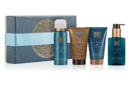 Kerstpakket Rituals Hammam - Purifying Treat