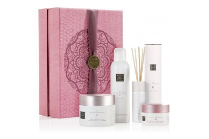 Kerstpakket Rituals Sakura - Renewing Collection