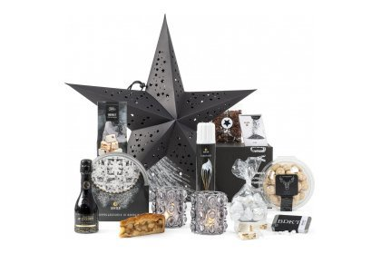 Kerstpakket Your star